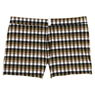Vilebrequin Carreaux Short Swim Shorts