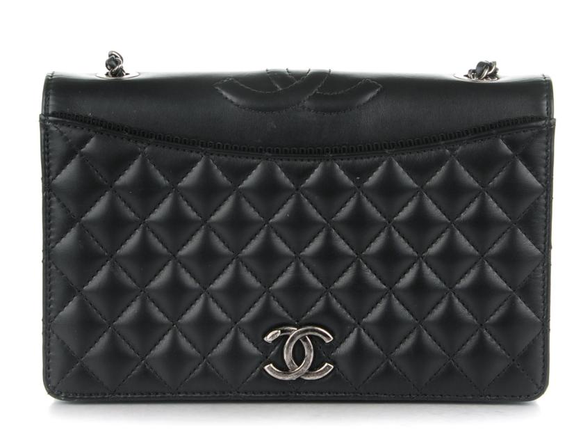 Chanel Paris/Salzberg Ballerine 2.55 Flap Bag