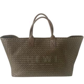 Bottega Veneta Fourre-Tout Cabas bag