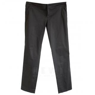 Gucci Black Tailored Pants