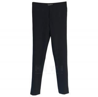 Joseph Wool Slim Fit Pants