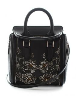Alexander McQueen Studded Mini Heroine Bag