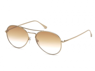 Tom Ford Ace 02 Sunglasses
