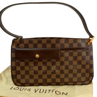 Louis Vuitton Vintage Aubagne Small Bag