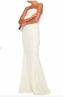 The Roland Mouret 'Bella' Bridal Gown