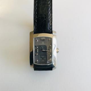Baume & Mercier Hampton 65309 Steel Quartz Ladie's Watch