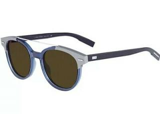 Dior Homme black tie 220s T6 sunglasses