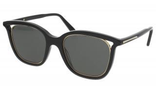 Victoria Beckham VBS124 C3 Cut Away Kitten Sunglasses