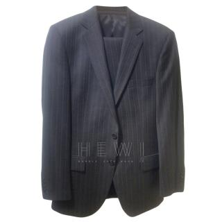 Gieves & Hawkes 2 piece single breasted suit