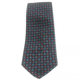 Duchamp Handmade SIlk Tie