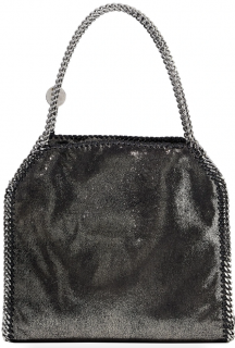Stella McCartney Anthracite Falabella Shoulder Bag