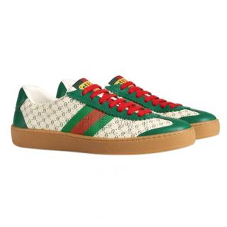 Gucci Dapper Dan G74 Sneakers