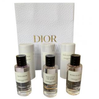 Dior Maison Dior VIP Perfume Gift Set