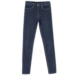 Prada Classic Skinny Fit Jeans