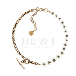 Dior Teddy-D Necklace - New Season