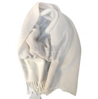 Fiori Di Firenze Cashmere Blanket Scarf