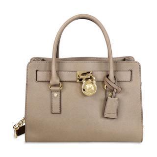 Michael Kors Hamilton medium satchel