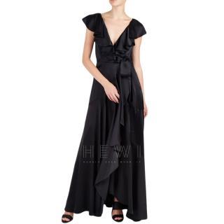 Temperley Juliette Ruffle Dress