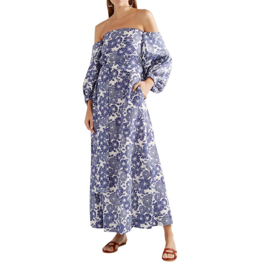 Lisa Marie Fernandez Rosie Dress