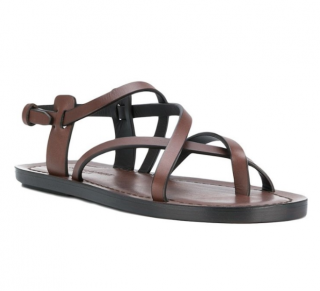 Saint Laurent Nu Pieds Sandals