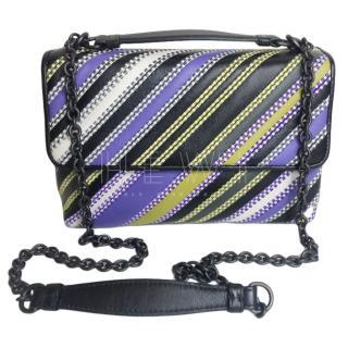 Bottega Veneta Small Olympia Bag