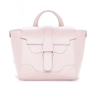 Senreve Mini Maestra in Blush Pink