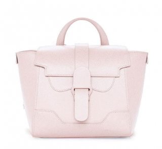 Senreve Mini Maestra in Blush Pink