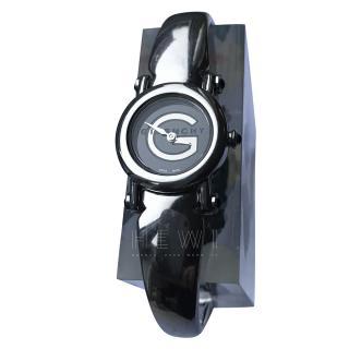 Givenchy Silver Tone VIbrato Watch