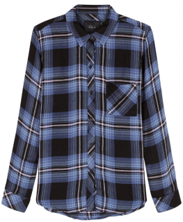 Rails Hunter flannel shirt