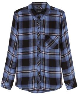 Rails Hunter flannel shirt
