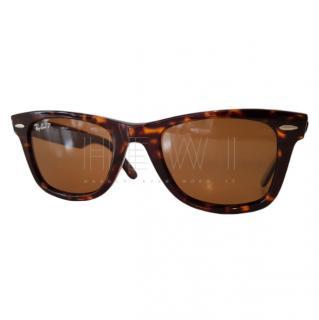 Rayban Wayfarer Classic Sunglasses