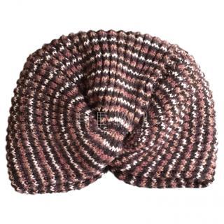 Missoni Wool Knit Turban