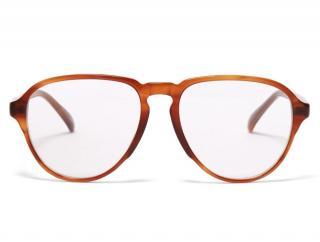 Givenchy Oversized Aviator Glasses