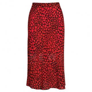 Realisation The Naomi Slip Skirt in Sid