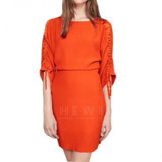 Maje Coral Tunique Dress