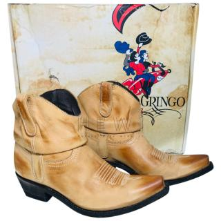 Old Gringo Caido Western Boots