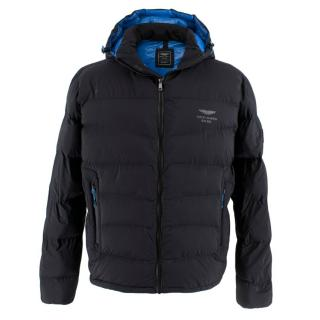 Aston Martin Racing Down Jacket