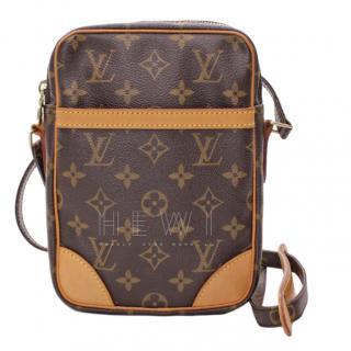 Louis Vuitton Monogram Danube Shoulder Bag