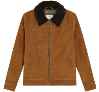 Percival Corduroy Whitley Jacket