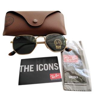 Ray Ban 3548. 51mm Sunglasses