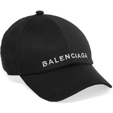 Balenciaga Classic Baseball Cap With