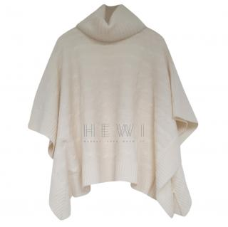 Polo Ralph Lauren Turtle Neck Poncho