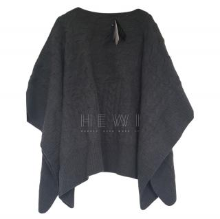 Polo Ralph Lauren Cable Knit Cape Jumper