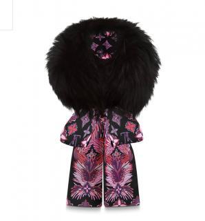 Louis Vuitton Innocence Fur Bandeau