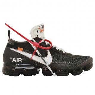Off-White x Nike Air Vapormax Virgil Abloh