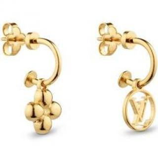 Louis Vuitton Blooming Earrings - New Collection