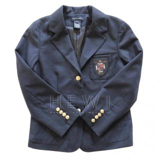 Ralph Lauren Blue Label Kids 12 Years Blazer