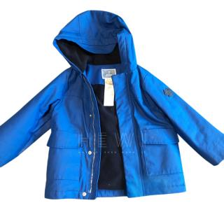 Jacadi Blue Kid's 3 years Jacket