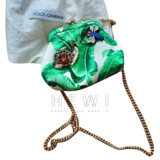 Dolce & Gabbana mini crossbody bag