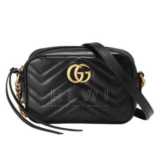 Gucci GG Marmont matelass� mini bag